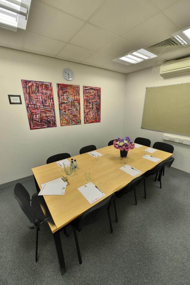 Student Reception Meeting Room